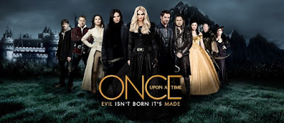 Serie Once Upon a Time Temporada 5