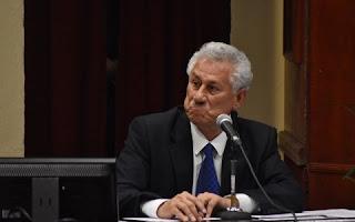 """Jaime Téllez Marié culpa a los""""Bancos"""" por tanto asalto en Veracruz-Boca del Rio"""