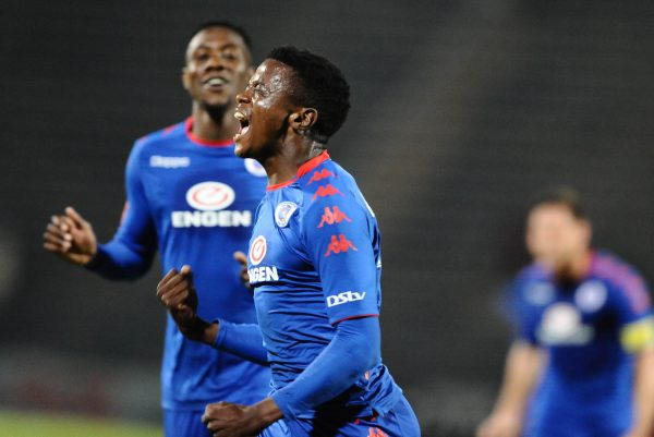 SSU midfielder Teboho Mokoena will soon jet off to France