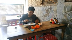 Warung Soto Paling Enak Cianjur