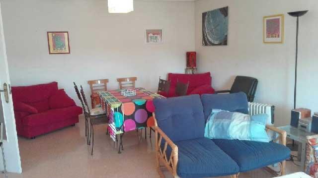 piso en venta av del mar castellon salon1