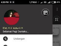 Download BBM Mod Minimal Clone v3.0.1.25 Full DP Apk Terbaru