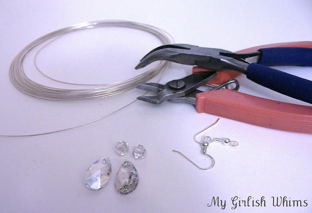 a4333bcbd510 Podemos adquirir los materiales para bisutería online y hacer nuestra propia  bisutería en casa fácilmente.