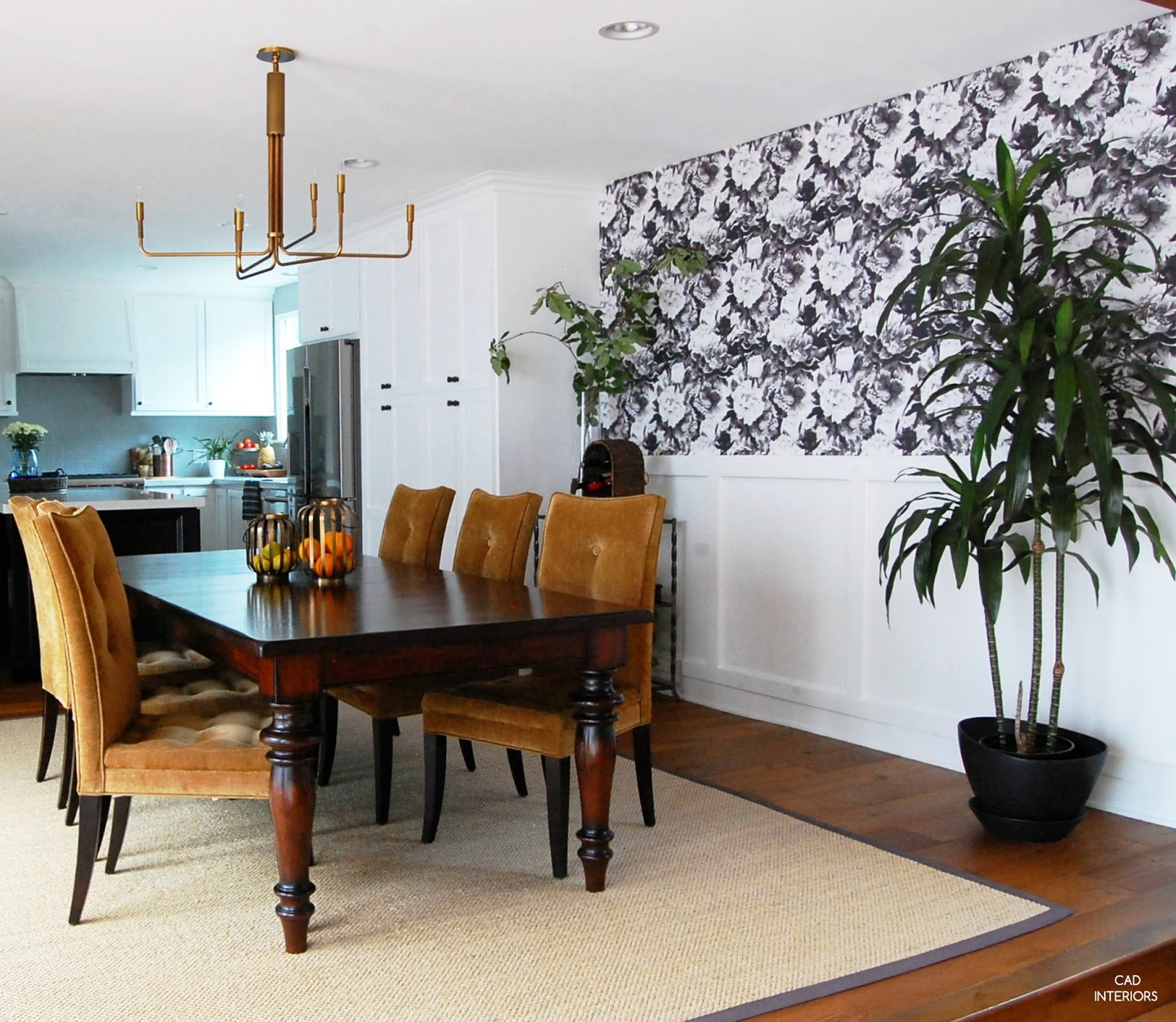 Benefits Of A Dining Room Area Rug