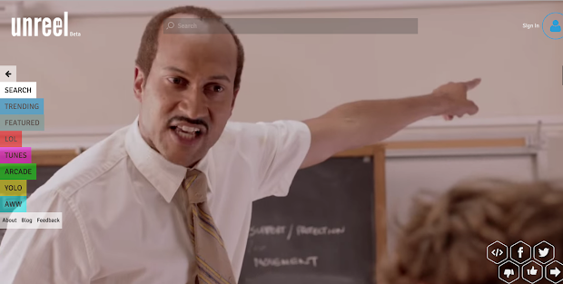Unreel Entertainment Goodbye Key And Peele