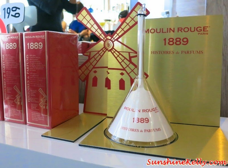Histoires de Parfums 1889 Moulin Rouge, fragrance, perfume, luxury french perfume, luxury perfume, french fragrance, moulin rouge, french cancan