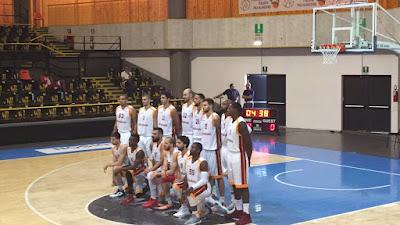 Galatasaray Odeabank Cagliari Turnuvası'nda!