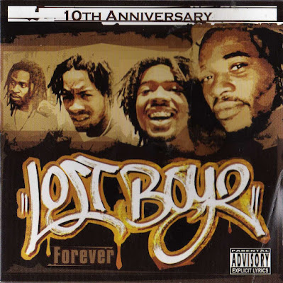 Lost Boyz – Forever (2005) (CD) (FLAC + 320 kbps)