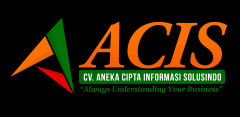 Lowongan Kerja Marketing di ACIS Indonesia