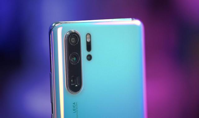الهاتف الجديد كليا Huawei P30 Pro