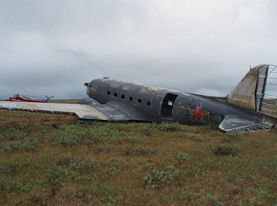 Russian Russian C 7