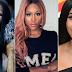 Faixa antiga da Nicki Minaj com suposto ataque a Eve/Cardi B vaza na web