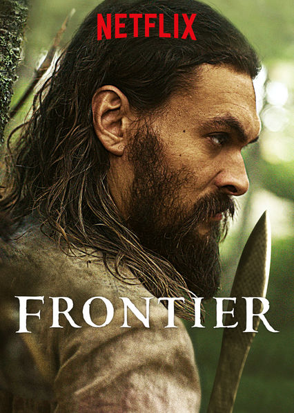 Frontier Temporada 3 Ingles Subtitulado // Latino