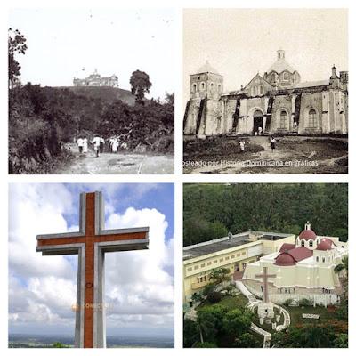 El Santo Cerro y la Vírgen de las Mercedes