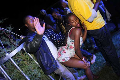 compilation of ratchetness photos in Kenya
