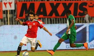 تعرف علي موعد مباريات المنتخب المصري مع الكونغو واوعندا تصفيات  كأس العالم روسيا