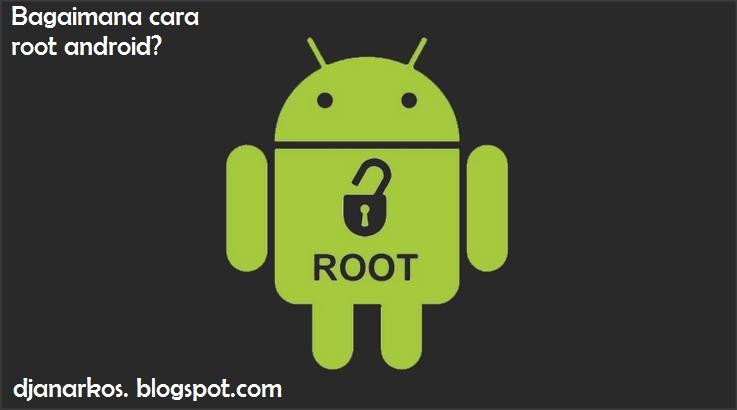 Aplikasi Root Semua Android Dengan Kingroot terbaru 2019 tanpa PC