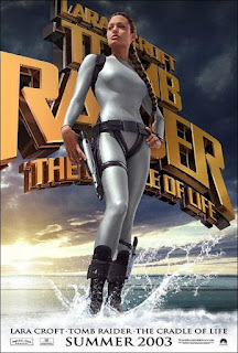 Lara Croft Tomb Raider 2: La cuna de la vida<br><span class='font12 dBlock'><i>(Lara Croft Tomb Raider: The Cradle of Life)</i></span>