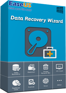 easeus data recovery wizard 10.8 download