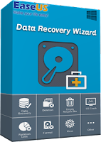 EaseUS Data Recovery Wizard Pro 10