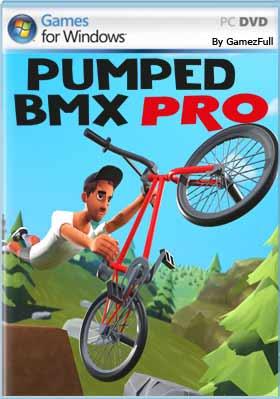Descargar Pumped BMX Pro PC Full Español mega y google drive /