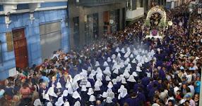 SEÑOR DE LOS MILAGROS 2017: Conoce el plan de desvío por el primer recorrido del Cristo de Pachacamilla