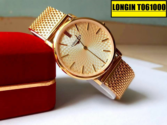 Đồng hồ nam Longi T061000