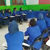 Hindari Kekerasan saat PLS, SMKM Watulimo Gelar Diklat IPM