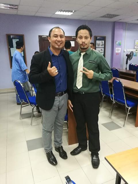 Perkongsian PAK21 bersama Guru Dibimbing SiSC+ Kulai