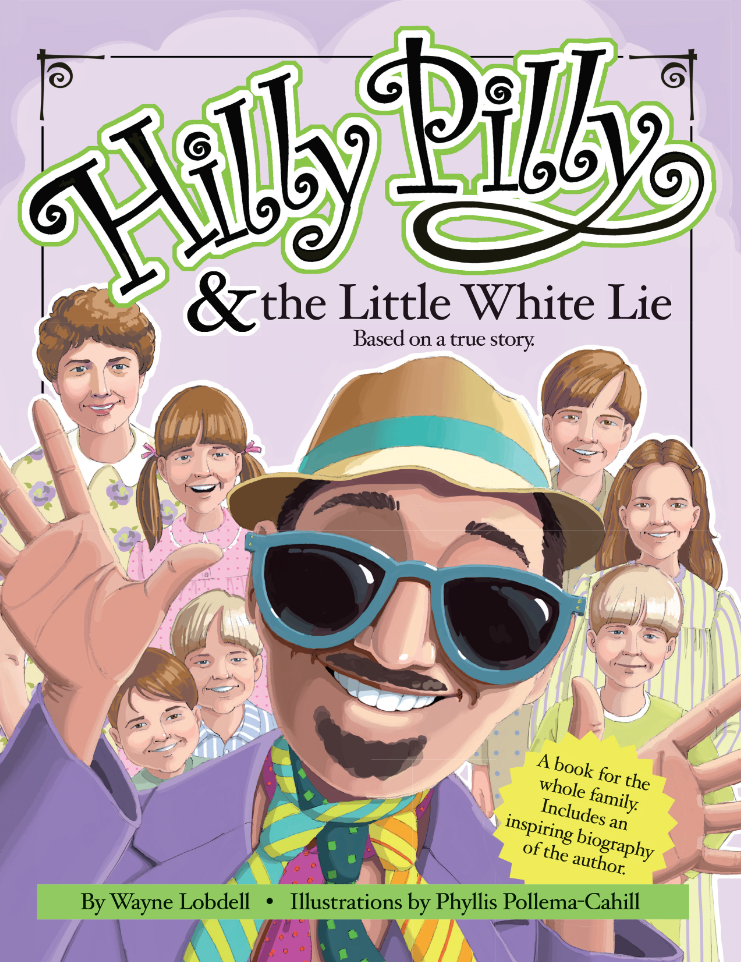 Humorous New Children's Book