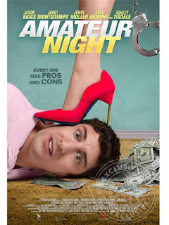 Download Film Amateur Night (2016) BluRay Subtitle Indonesia