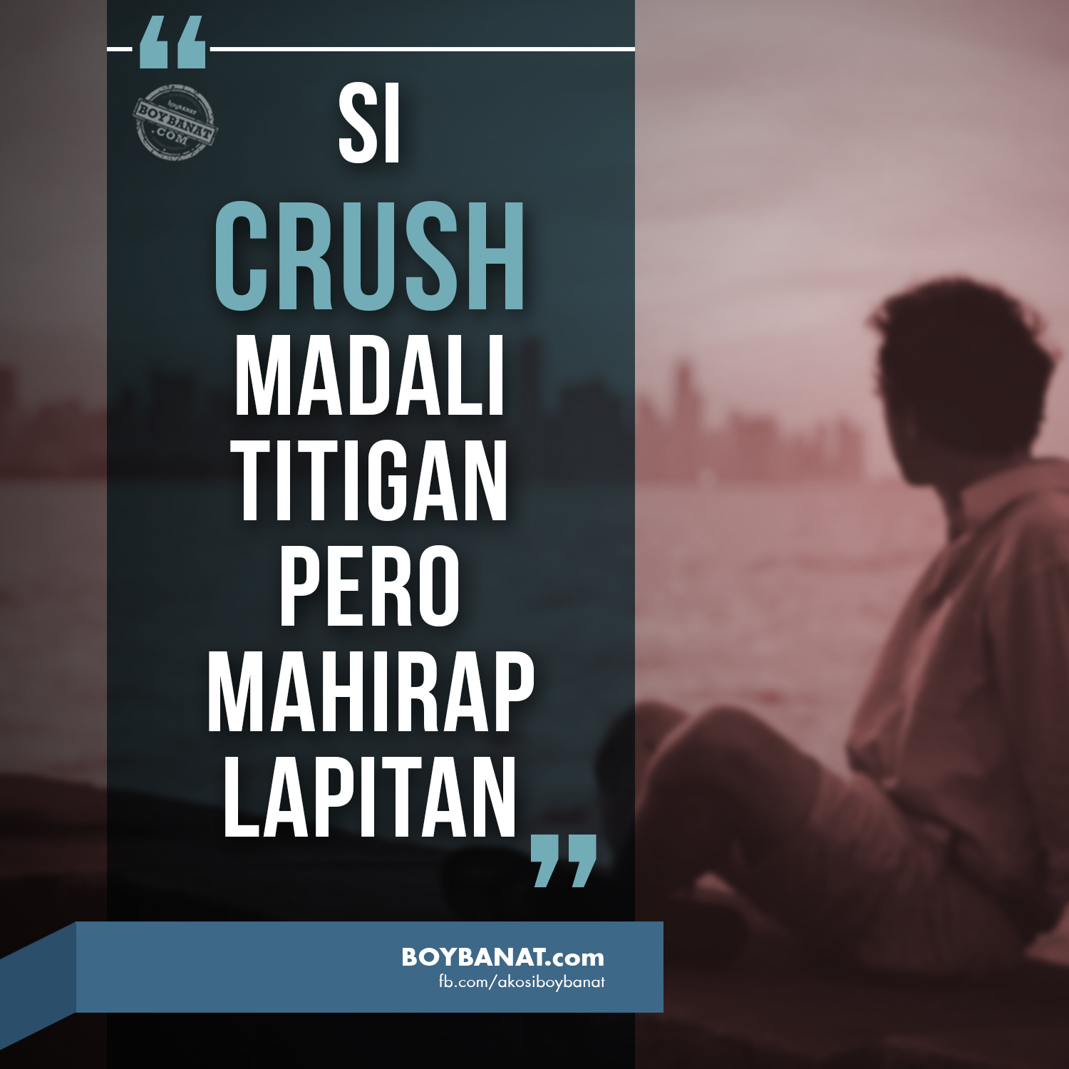 Perfect Crush Quotes For You and For Someone You Like ~ Boy ...