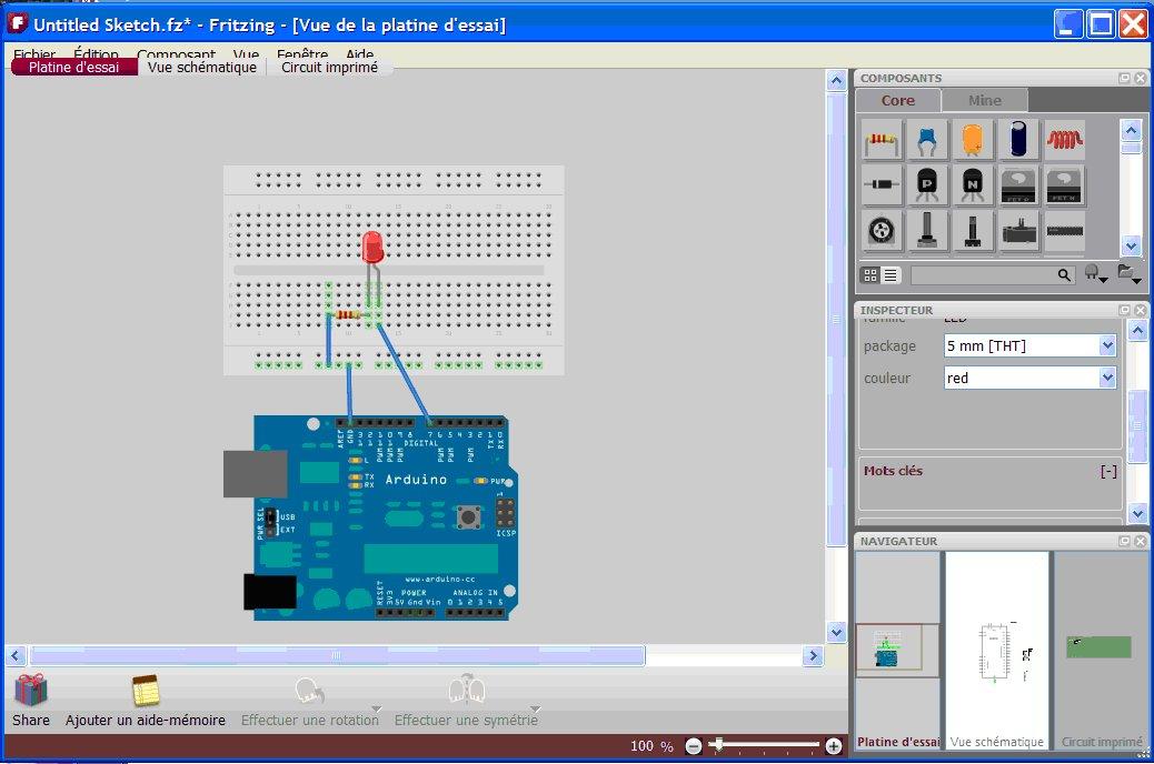 logiciel fritzing gratuit