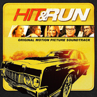 Hit and Run Canção - Hit and Run Música - Hit and Run Trilha Sonora - Hit and Run Trilha do Filme