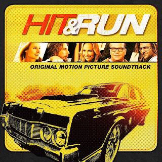 『Hit and Run』歌 - 『Hit and Run』音楽 - 『Hit and Run』サントラ - 『Hit and Run』挿入曲