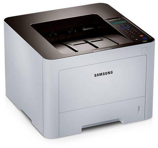 Samsung Printer ProXpress M Series PRINTERS DRIVERS