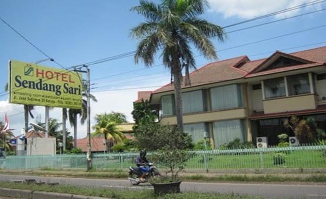 Hotel Sendang Sari