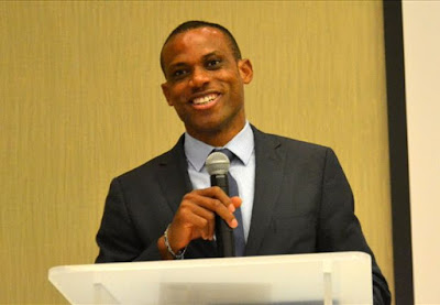 Sunday Oliseh To Appear At House Of Reps Over Resignation