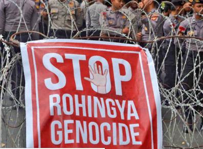 Pasang Ranjau Mematikan, Myanmar Terkonfirmasi Lakukan Pelanggaran HAM Serius