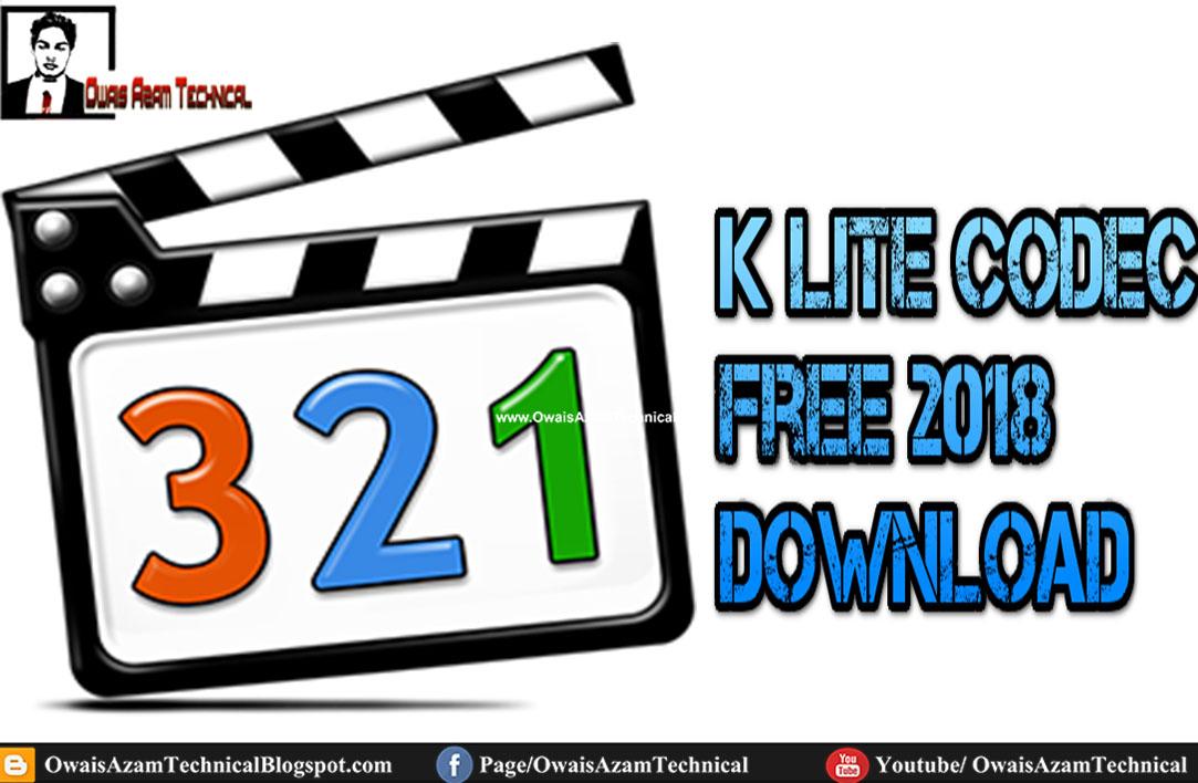 k lite codec download windows 7