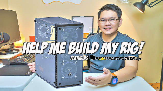 30K PC Build 2018 Philippines