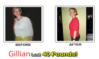 Gillian use Fruta Planta lose weight succeed