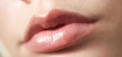 Bibir Menawan
