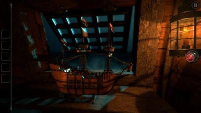 تجربة العبة الغرفة التانية : الرعب والغاز قوية جداً