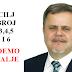 Edin Delić, načelnik opštine Lukavac    Cilj broj 3,4,5,6: