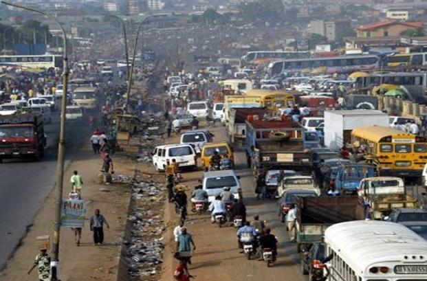 hausa flee anambra delta state