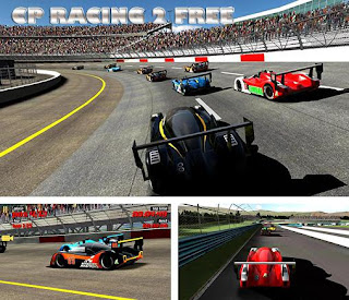 Assoluto Racing Mod Apk Free Shopping