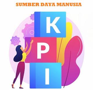 KPI SDM - Indikator Kinerja Utama