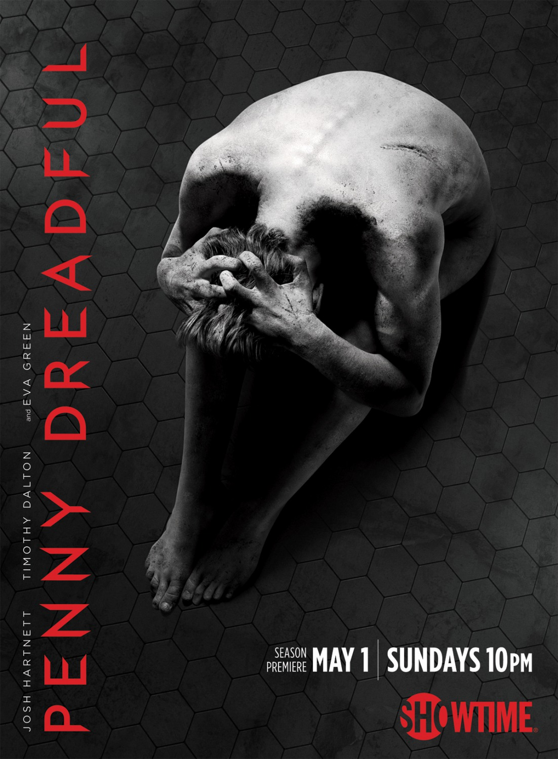 Penny Dreadful | Assista ao novo trailer da 3ª temporada