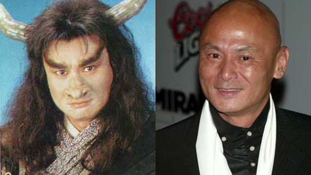 Gu Moong - Gordon Liu